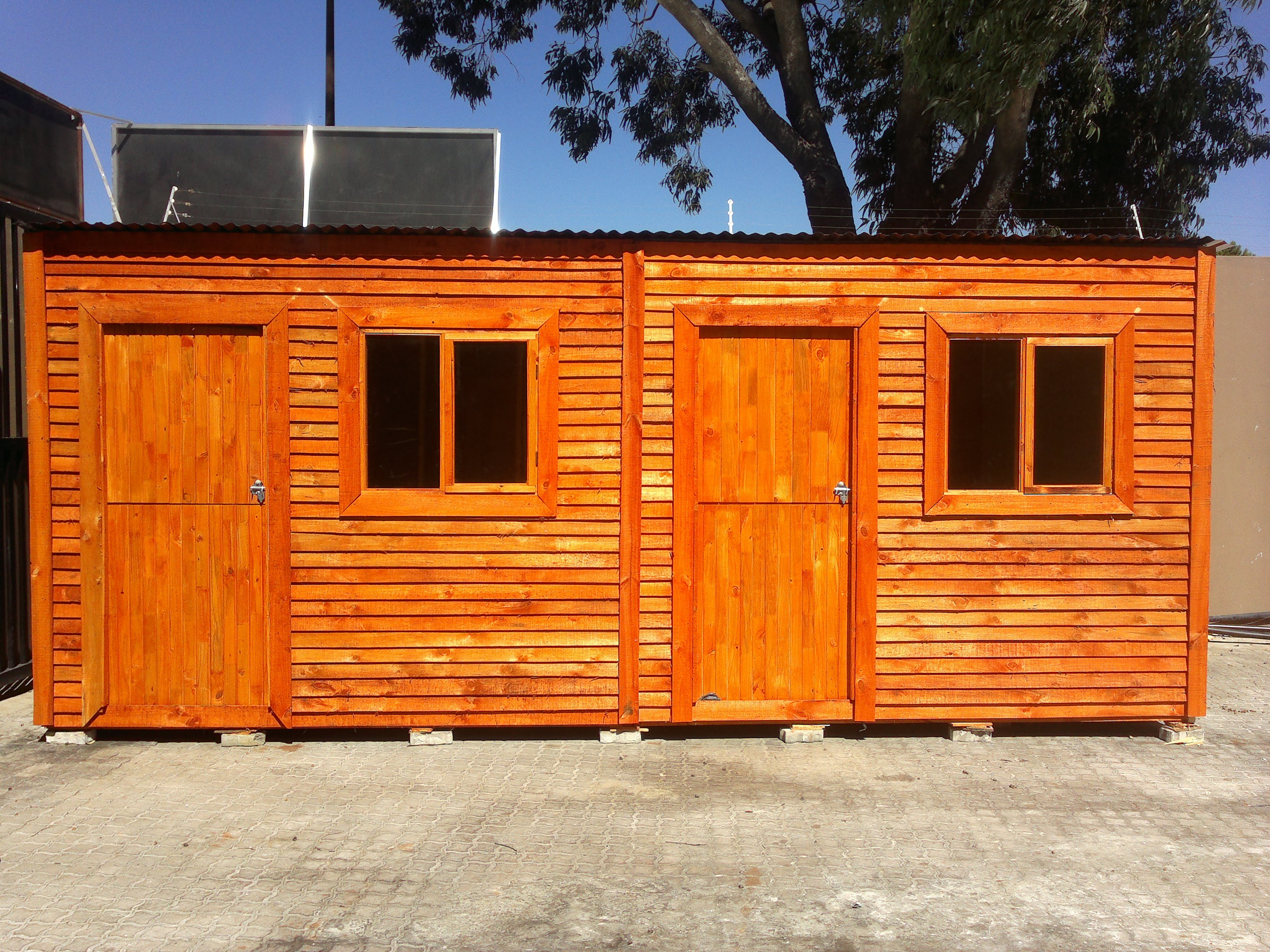 affordable wendy houses nutec houses and face brick nu